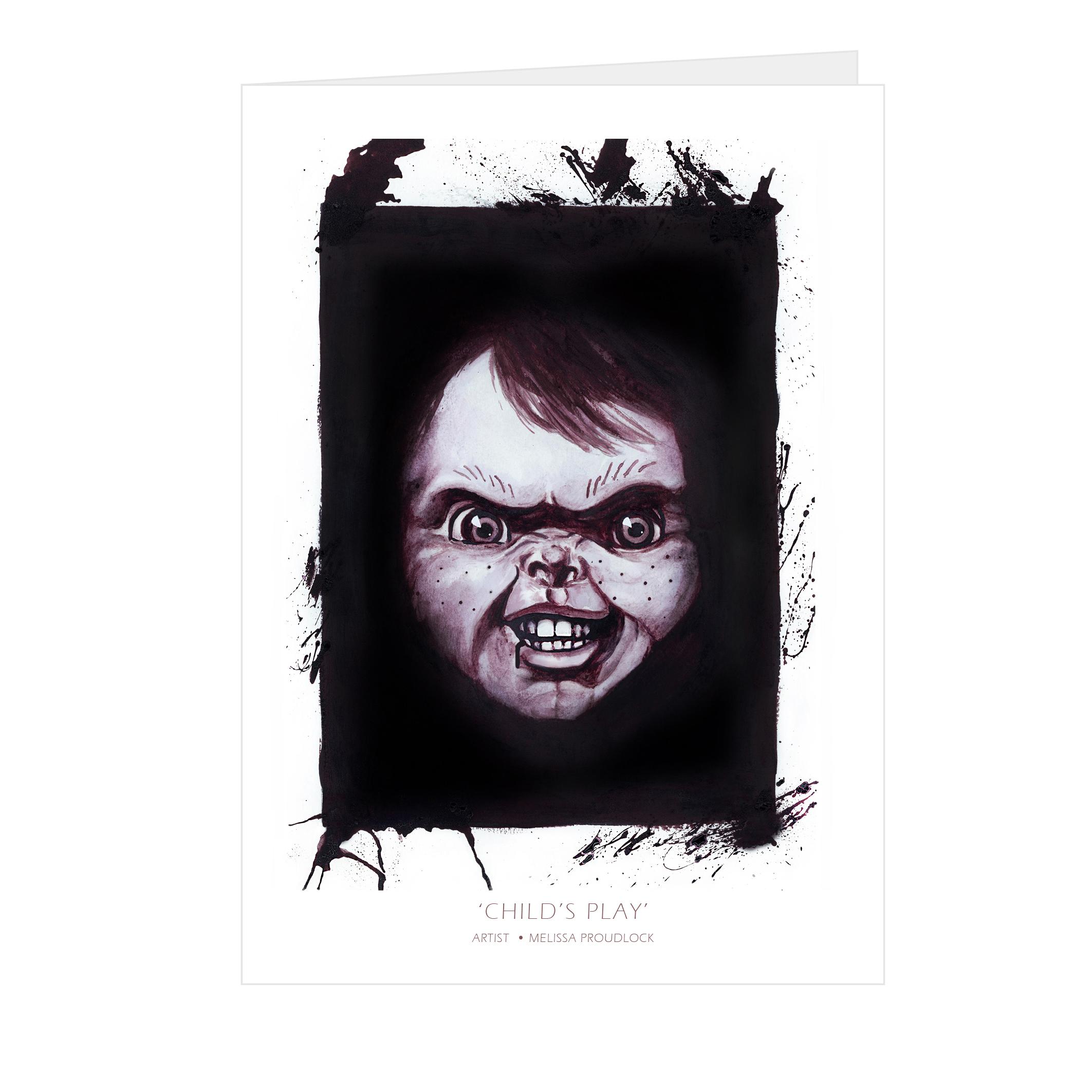 Chucky – Child's Play