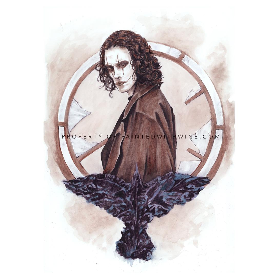 The Crow – Eric Draven