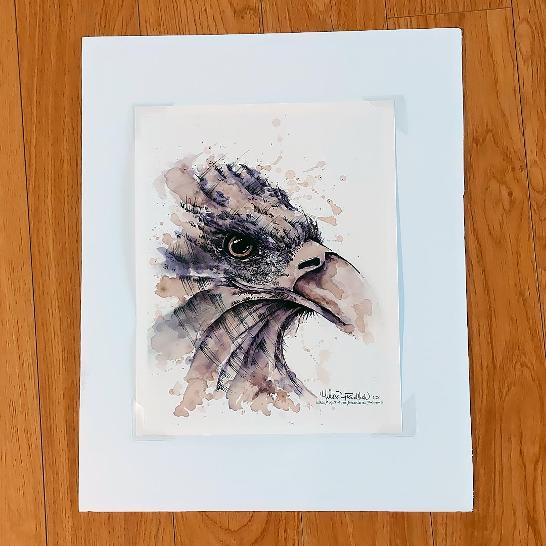Eagle – Original
