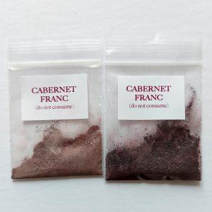 Cabernet Franc Variations