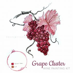 GrapeCluster-Complete-SOCIAL